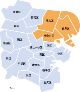 東宝タクシー(株)
